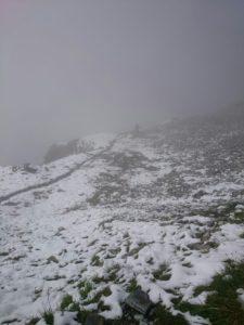 Kuchenjoch (2730 m)